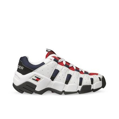Mens Heritage Chunky Sneaker