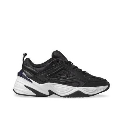 Mens M2K Tekno Black/Black-Off White-Obsidian