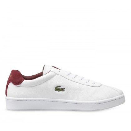 Mens Masters 319 1 WHT/RED
