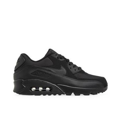 Mens Air Max 90 Essential Black/Black