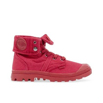 Mens Pallabrouse Baggy Red Salsa