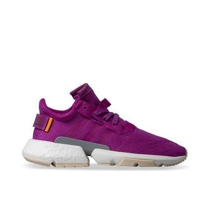 Mens POD-S3.1 vivid Pink/Vivid Pink/Legend Purple