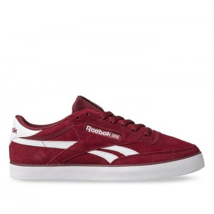 Mens Revenge Plus FVS-Collegiate/Burgandy/Wht