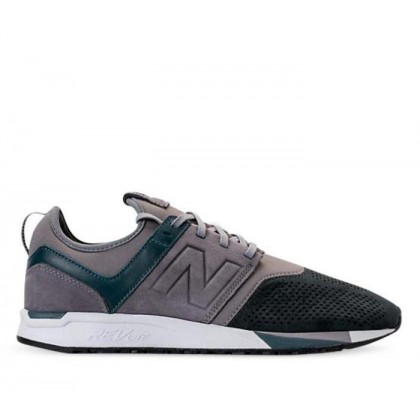 Mens Revlite 247 Grey/Black N4