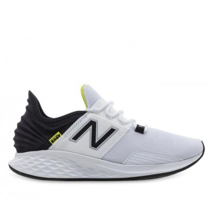 Mens Roav WHITE/BLACK