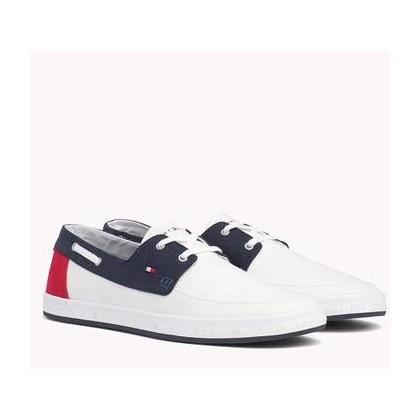 Mens Seasonal Core Boat Shoe 0