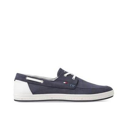 Mens Seasonal Core Boat Shoe