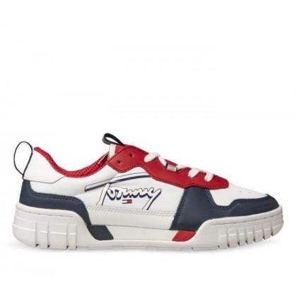Mens Signature Sneaker Rwb