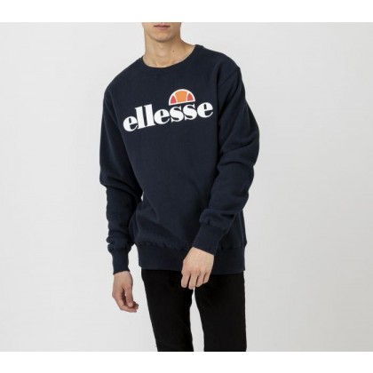 Mens Succiso Sweat Navy