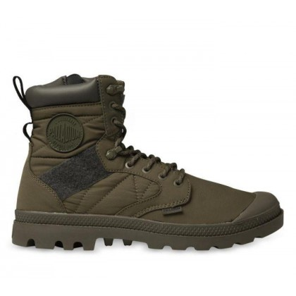 Mens Tactical Soldier TX Olive Night