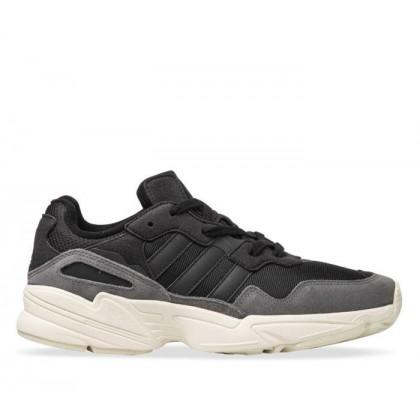 Mens Yung-96 Core Black/Core Black/Off White