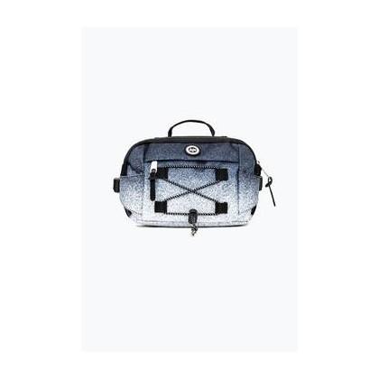Mono Speckle Fade Cross Body Bag