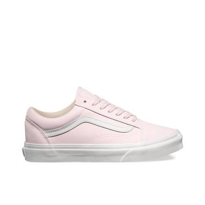 Old Skool (Vansbuck) Heavenly Pink/Blanc De Blanc