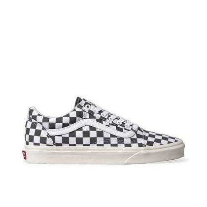 Old Skool Checkerboard 0