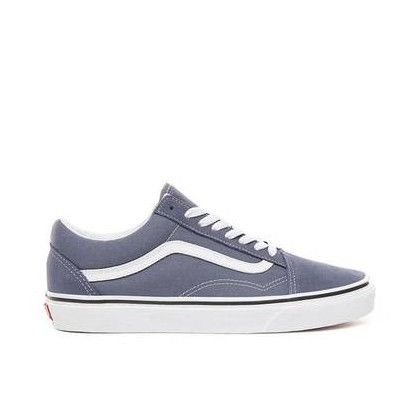 Old Skool Grisaille/White 0