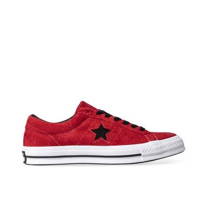 One Star Dark Star Enamel Red/Black/White