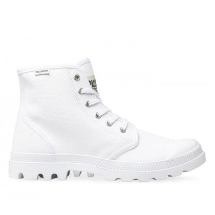 Pampa Hi Originale White/White
