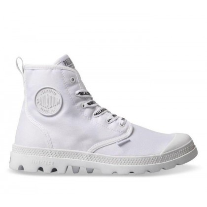 Pampa Lite STX White