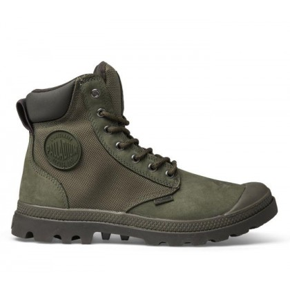 Pampa Sport Cuff Olive Night
