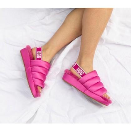 Puff Yeah Pink