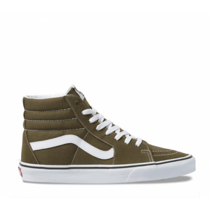 SK8-HI BEECH TRUE WHITE Beech/True White