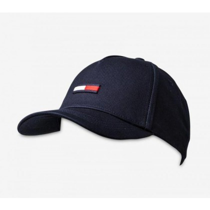 TJ Flag Cap Midnight