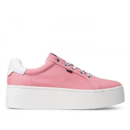 TJW Flatform Geranium Pink