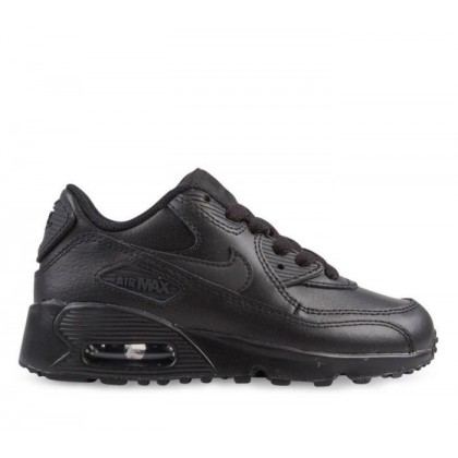 Toddler Air Max 90 Black/Black