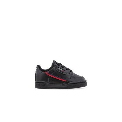 Toddler Continental 80 Core Black/Scarlet/Collegiate Navy