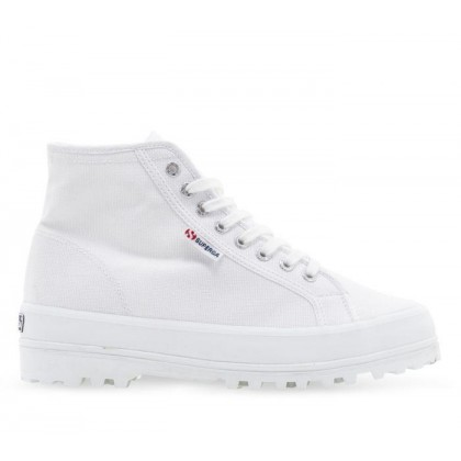 Womens 2341 Cotu Alpina 91 - White