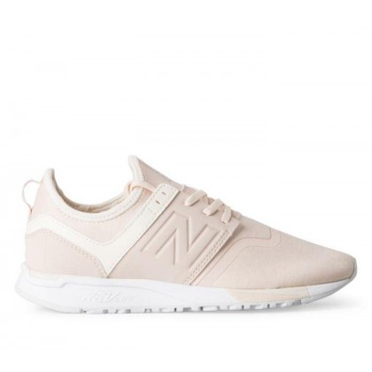 Womens 247 Classic Pink