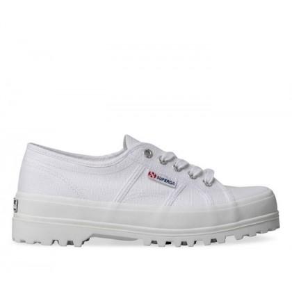 Womens 2555 COTU 91 White