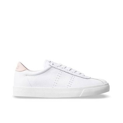 Womens 2843 Sport Club S A02 White - Pink