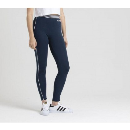 Womens Adona Legging Pink