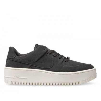 Womens AF1 Night Stadium/Night Stadium-Phantom