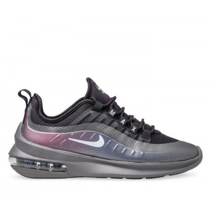 Womens Air Max Axis Premium Oil Grey/White-Regency Purple-Rush Pink