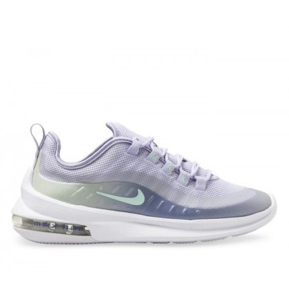 Womens Air Max Axis Premium Oxygen Purple/Teal Tint-Sapphire-White