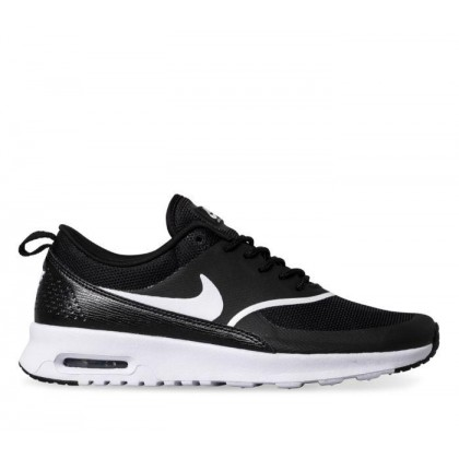 Womens Air Max Thea Black/Wht