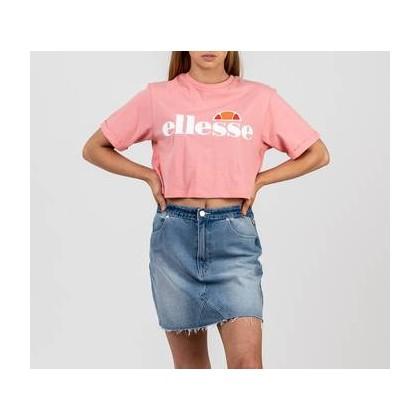 Womens Alberta Crop T-Shirt