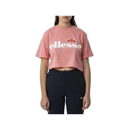 Womens Alberta Crop T-Shirt 0