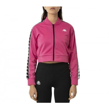 Womens Authentic Banda Asber 932 Fuchsia - Black - White