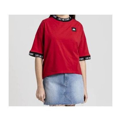 Womens Authentic Bardal 998- Red - Black - White