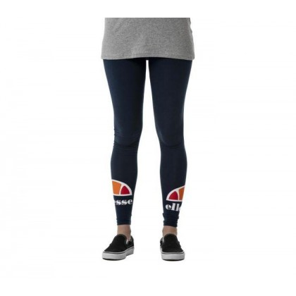 Womens Bellissa Leggings Navy