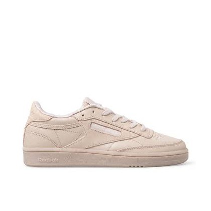 Womens Club C 85 FACE-BARE BEIGE/WHITE