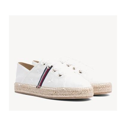 Womens Espadrille Corporate