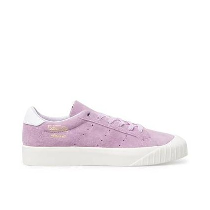 Womens Everyn Clear Lilac/Clear Lilac/Off White