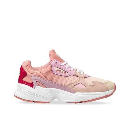 Womens Falcon Pink