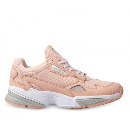 Womens Falcon Glow Pink/Grey Two F17/ White