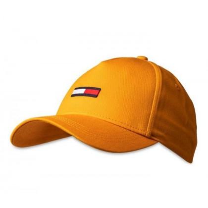 Womens Flag Cap Radiant Yellow