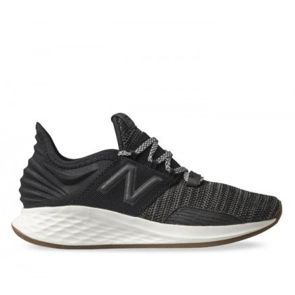 Womens Fresh Foam Roav Black